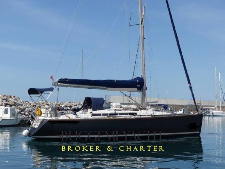 Salona AD Boats Salona 37