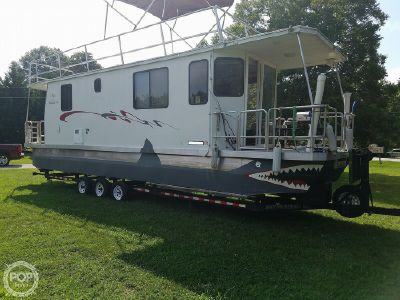 ahoy 36 2008 Ahoy 36 for sale in Kernersville, NC