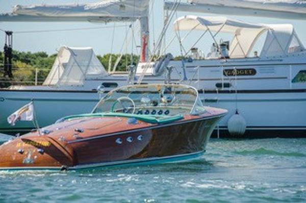 Riva ARISTON 21 Runabout