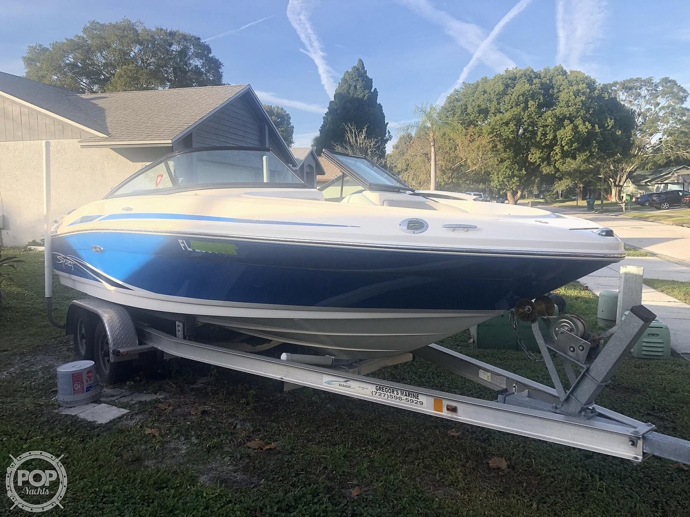 Sea Ray 205 Sport 2012 Sea Ray 205 Sport for sale in Palm Harbor, FL