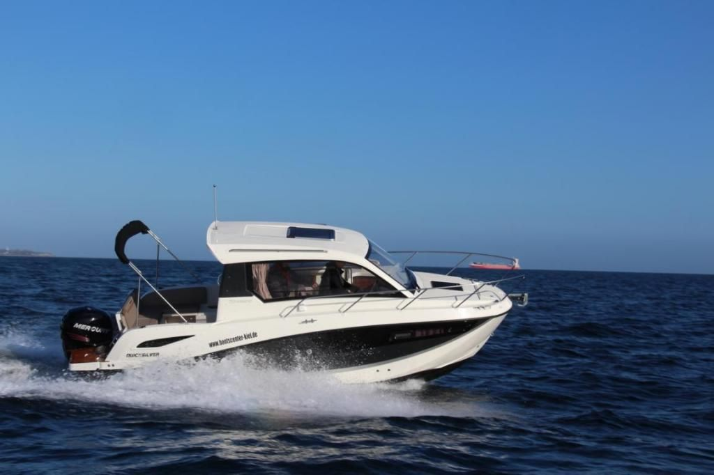 Quicksilver Activ 755 Weekend Innenborder