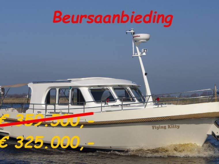 Aquanaut Aquanaut Drifter CS 1300 OK