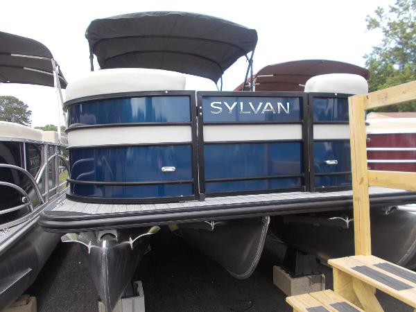 Sylvan 8522 LZ Port Bar