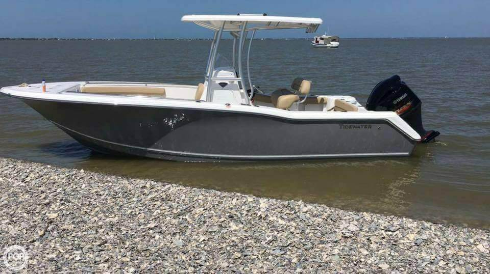 Tidewater Boats 230 CC Adventure  2016 Tidewater 230 CC Adventure for sale in Dickinson, TX