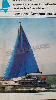 Catalac 9m Catalac 30 catamarano (27)