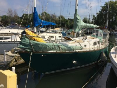 Pearson 32 Vanguard 1963 Pearson 32 Vanguard for sale in Cleveland, OH