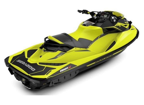 Sea-Doo RXP-X 300