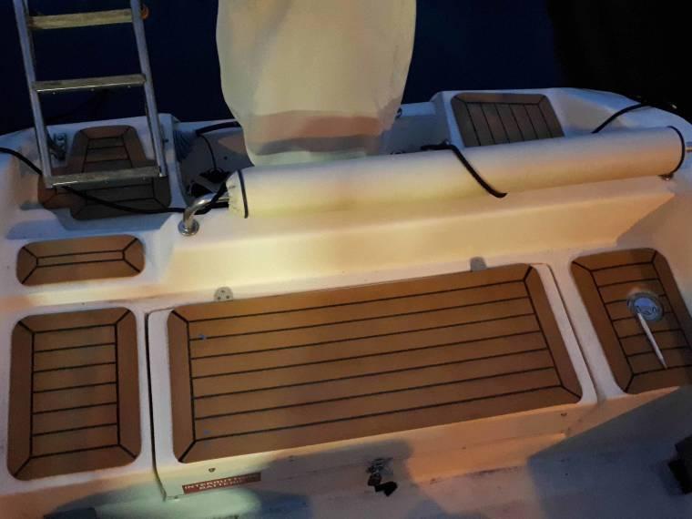 Saver Imbarcazioni SAVER