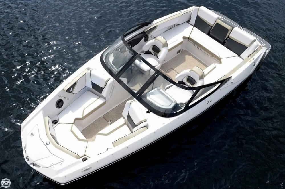 Scarab 215 2014 Scarab 215 for sale in Cape Coral, FL