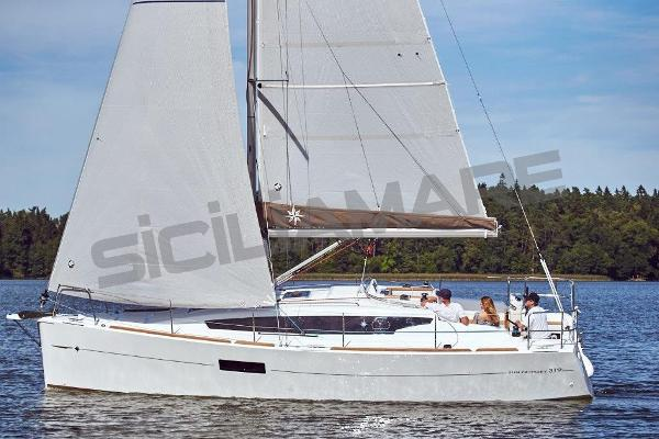 Jeanneau Sun Odyssey 319 Sun Odyssey 319