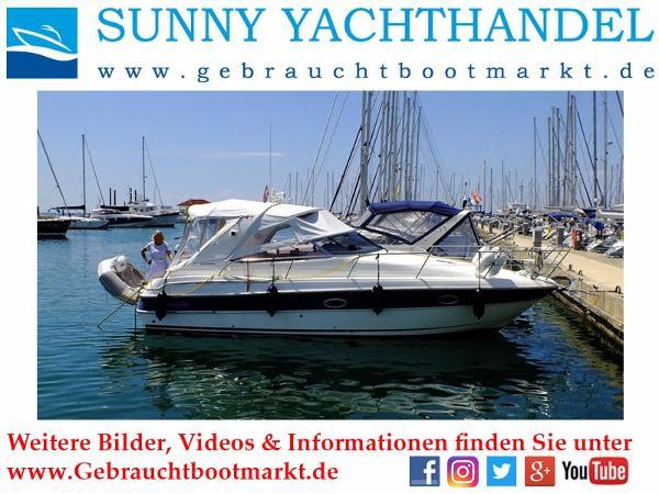 Bavaria Motor Boats 29 Sport Diesel