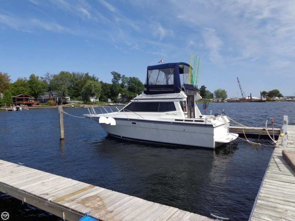 Chris craft boats for sale page 17 of 71 for Chris craft cruiser for sale