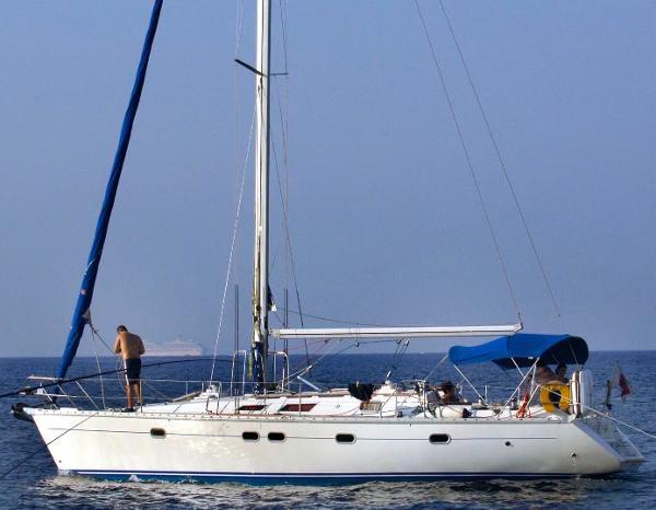 Jeanneau 42 Sun Odyssey Jeanneau 42 Sun Odyssey Malta