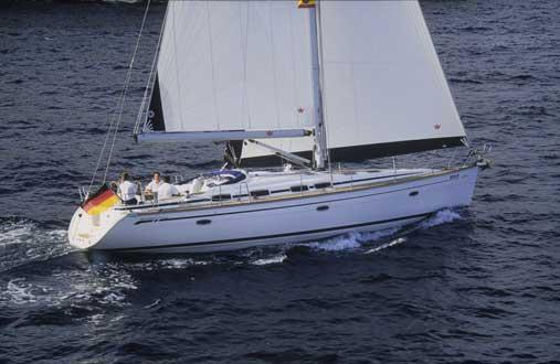 Bavaria Cruiser 46 Manufacturer Provided Image: 46 Cruiser
