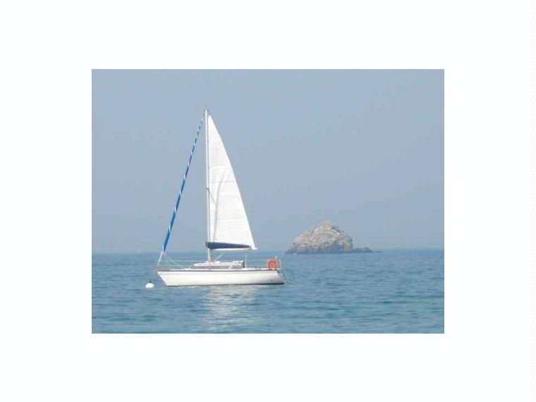 Dufour Yachts DUFOUR 2800 ET38057