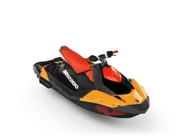 Sea-Doo SPARK® TRIXX™ 3-up Rotax 900