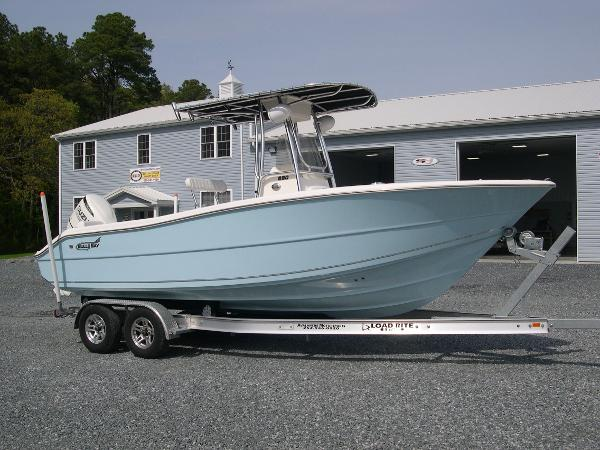 Bulls Bay 230 CC