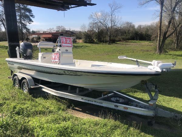 Ranger 2200 Bay Ranger