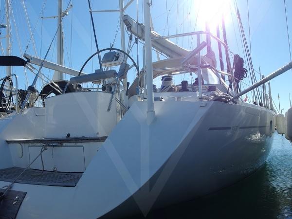Universal Yachting UYF 50 Universal Yachting 50'