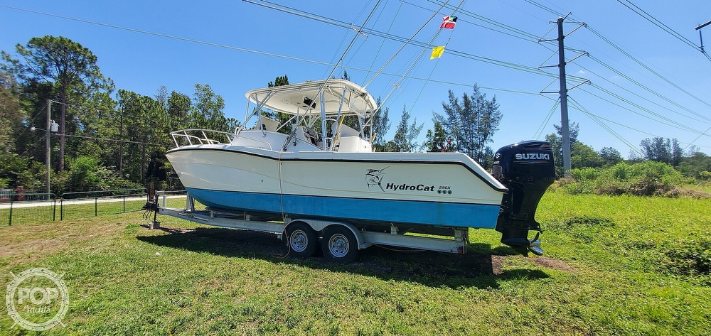 Hydrocat 290X 1997 Hydrocat 290X for sale in West Palm Beach, FL