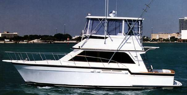 Jefferson 40 Convertible Manufacturer Provided Image