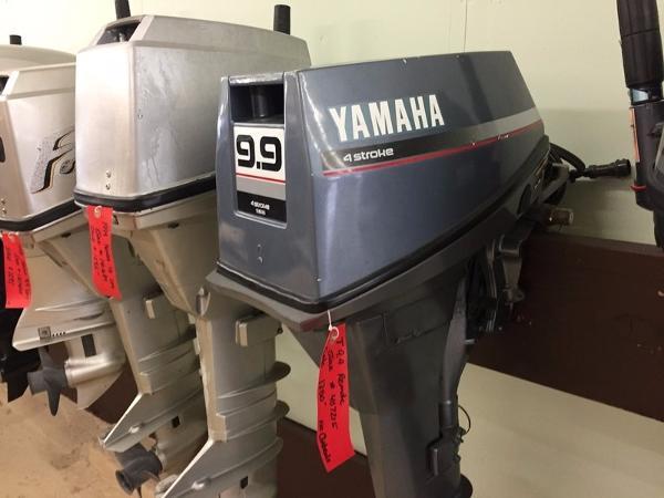 Yamaha T9.9ELR