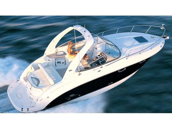 Chaparral Signature 276