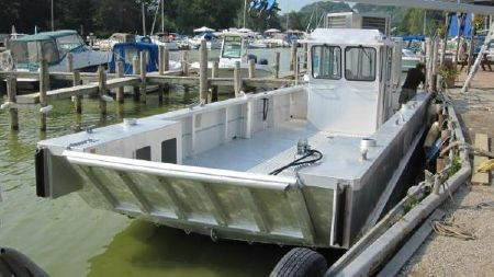 Commercial boats for sale - boats com