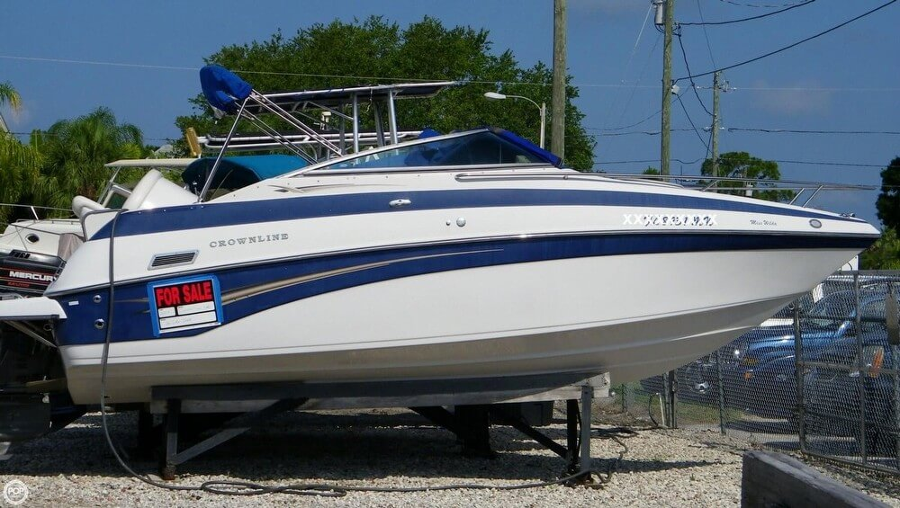 Crownline 235 CCR 2004 Crownline 235 CCR for sale in Clearwater, FL