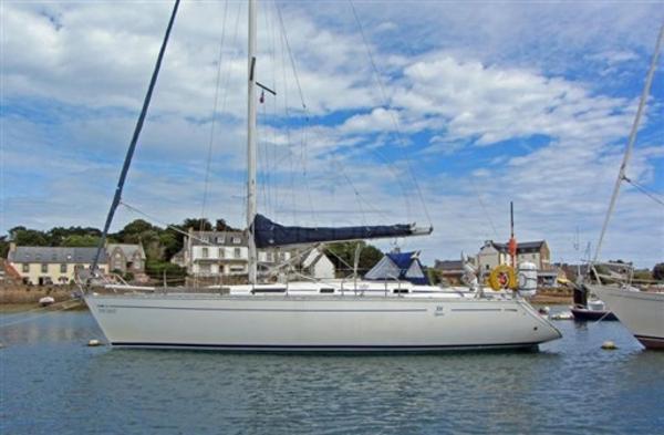 Dufour Yachts DUFOUR 38 Classic DUFOUR YACHTS - DUFOUR 38 CLASSIC - exteriors