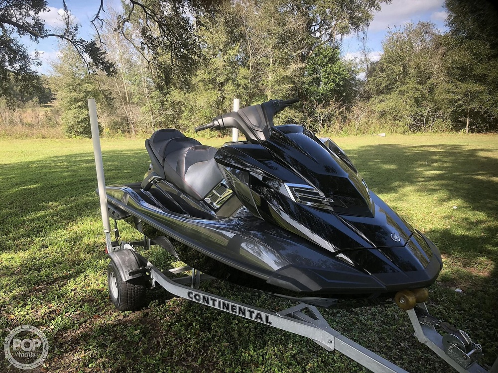 Yamaha Boats FX SVHO 2018 Yamaha Fx Svho for sale in Dade City, FL