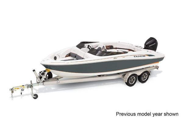Tahoe 210 S Limited Manufacturer Provided Image