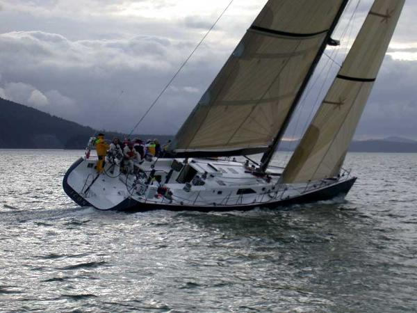 Marten Yachts 66 C/R