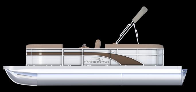 Bennington 22 SSRXP SPS