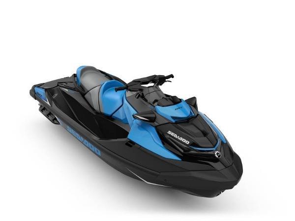Sea-Doo RXT® 230 IBR & Sound System