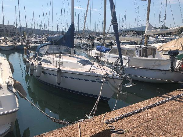 Catalina 28 MARKII