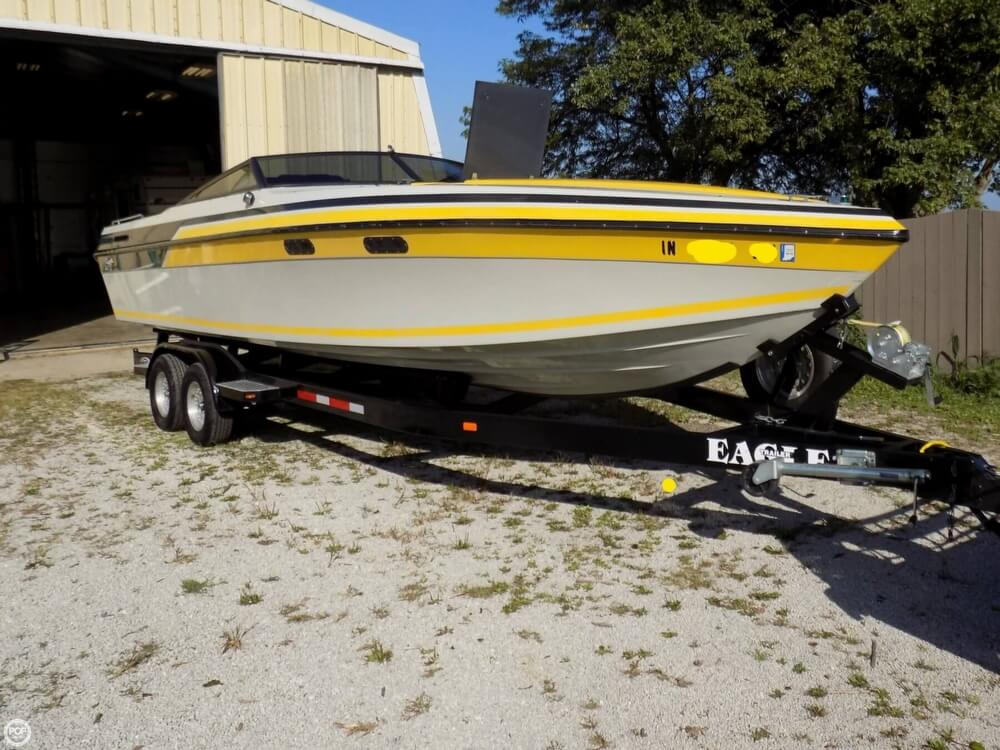 Baja Force 265 1989 Baja Force 265 for sale in Greensburg, IN