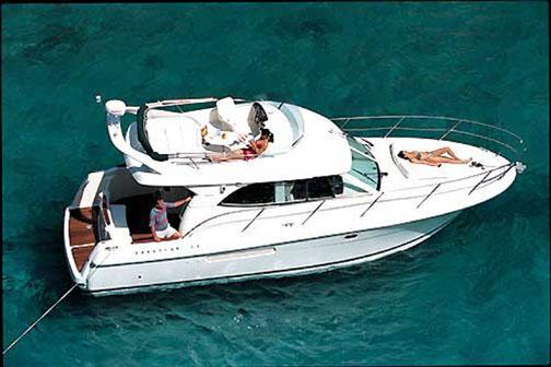 Jeanneau Prestige 36 Jeanneau Prestige 36 FLY