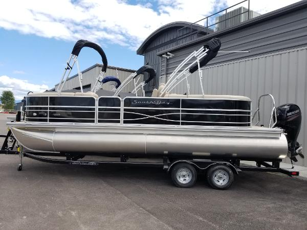South Bay 224RS 2018 South Bay Pontoon Boat For Sale