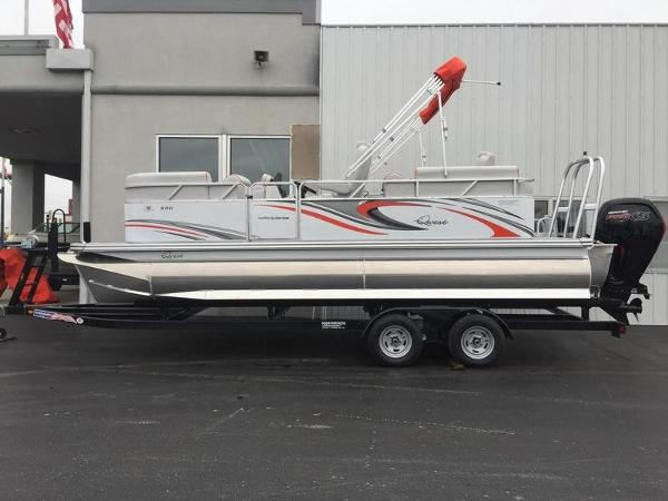Apex Marine 820 DS Bar