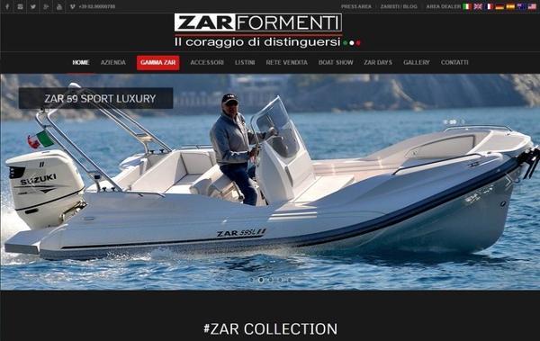 Zar Formenti 79 SL