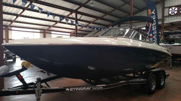 Stingray 225 LR