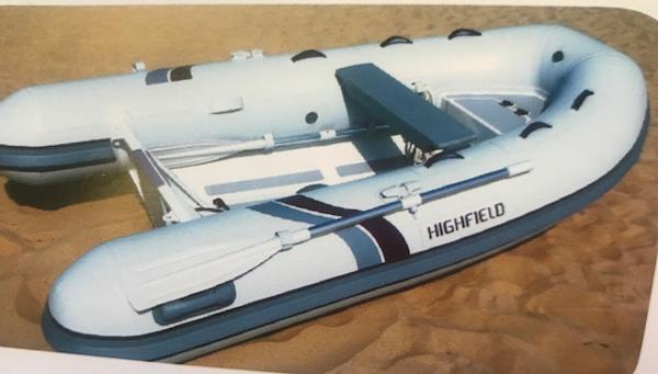 Highfield UltraLight 260