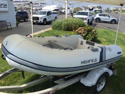 Highfield UltraLight 260