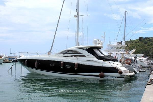 Sunseeker Portofino 53 IMG_9143