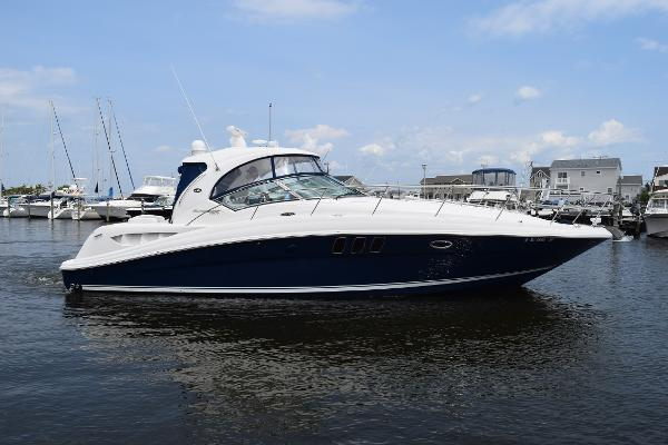 Sea Ray 40 Sundancer 2010 Sea Ray 40 Sundancer