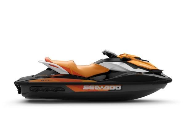 Sea-Doo GTI SE