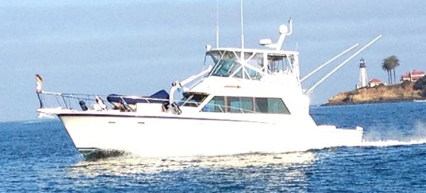 Used saltwater fishing boats for sale in san diego for Fishing boats for sale san diego