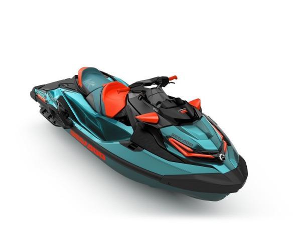 Sea-Doo WAKE™ PRO 230 IBR & Sound Syst