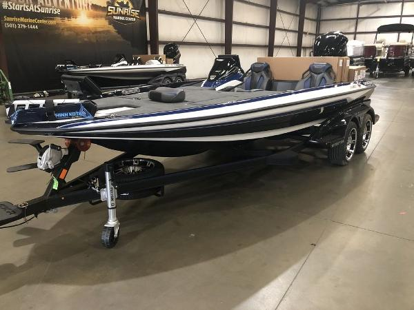 Skeeter FXR20 Limited